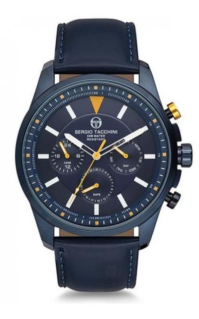 Wrist Watch ST.8.109.01 Sergio Tacchini