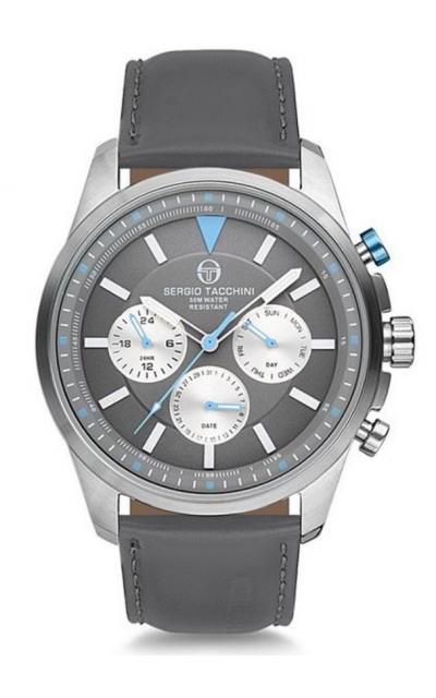 Wrist Watch ST.8.109.05 Sergio Tacchini