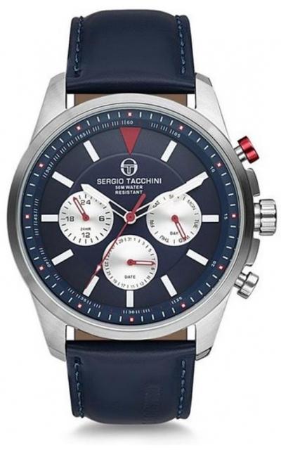 Wrist Watch ST.8.109.06 Sergio Tacchini