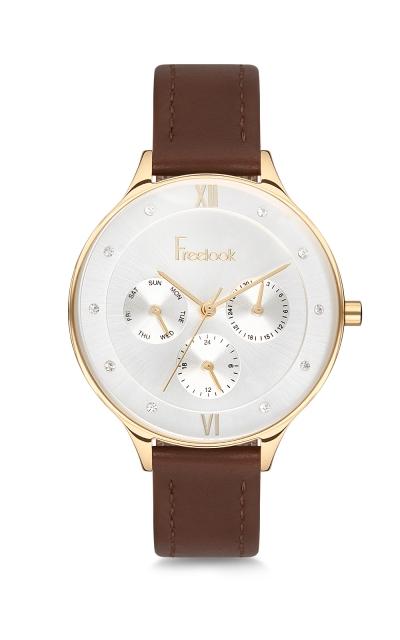Наручные часы F.8.1024.02 Freelook