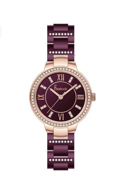Wrist Watch F.8.1060.03 Freelook