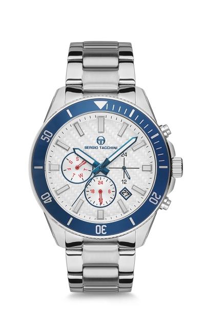 Wrist Watch ST.8.112.02 Sergio Tacchini