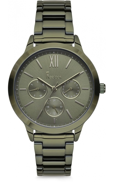 Наручные часы F.1.1102.04 Freelook