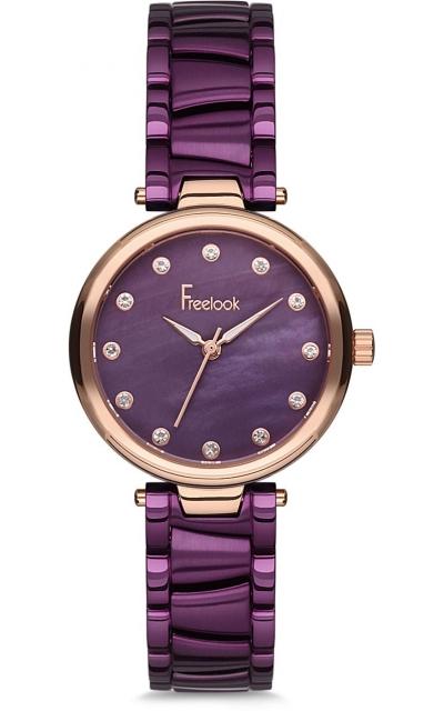 Наручные часы F.1.1105.06 Freelook