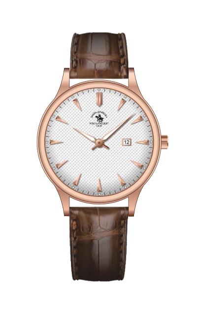 Наручные часы SB.14.1007.3 Santa Barbara Polo & Racquet Club