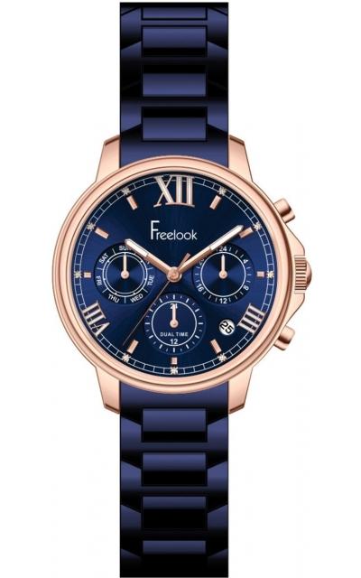 Наручные часы F.11.1004.07 Freelook