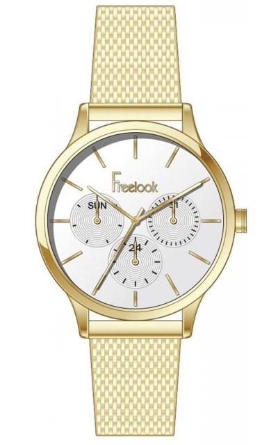 Наручные часы F.1.1110.03 Freelook