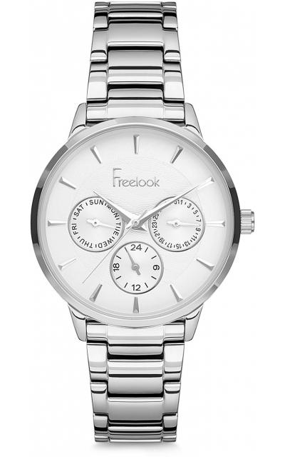 Wrist Watch F.1.1101.01 Freelook