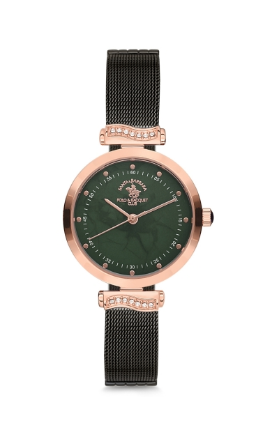 Wrist Watch SB.10.1139.3 Santa Barbara Polo & Racquet Club