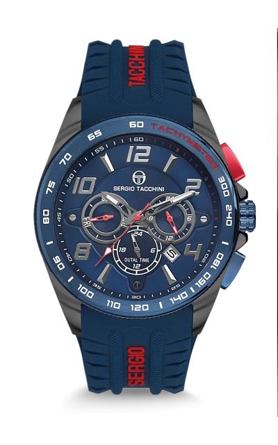 Wrist Watch ST.1.141.02 Sergio Tacchini