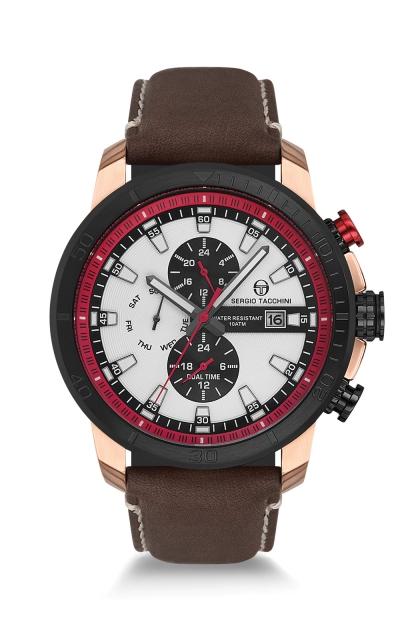 Wrist Watch ST.1.145.03 Sergio Tacchini