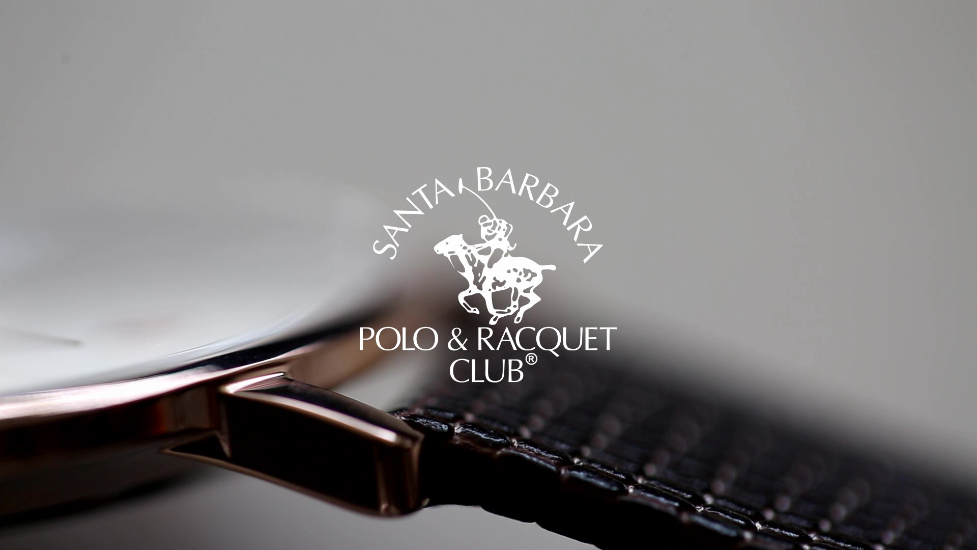 New items Santa Barbara Polo & Racquet Club