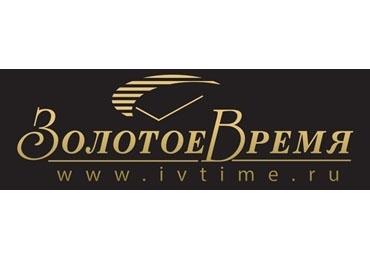 Zolotoye Vremya