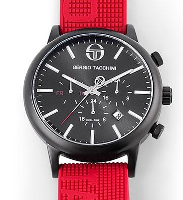 Спортивные часы Sergio Tacchini