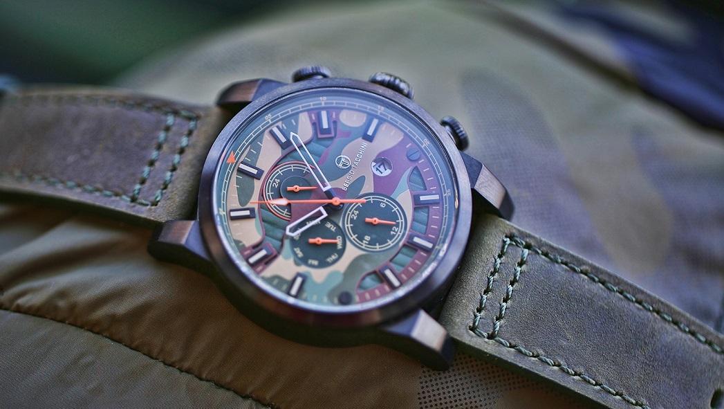 Casual часы Sergio Tacchini
